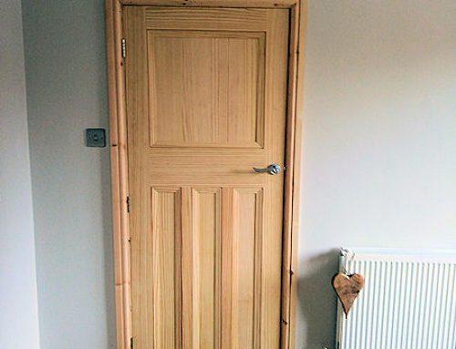 Skirting and Door Casing & Door Architrave u0026 Skirting - Barn Owl Carpentry